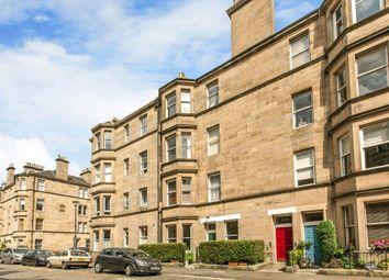 Thumbnail 3 bed flat for sale in 48 (3F1) Bruntsfield Gardens, Bruntsfield