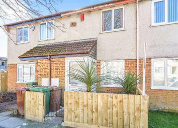 Thumbnail 2 bed terraced house for sale in Blandford Road, Efford, Plymouth