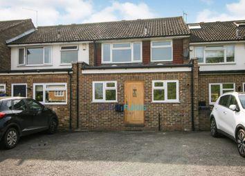 Thumbnail 3 bed terraced house for sale in Green Lane Court, Green Lane, Burnham, Slough