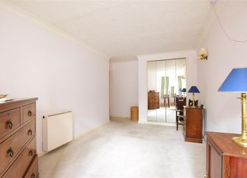 Thumbnail 2 bed flat for sale in Queens Crescent, Southsea, Hampshire