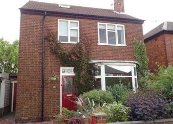Thumbnail 4 bed detached house to rent in Landseer Road, Clarendon Park