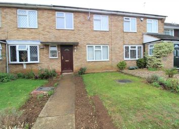 Thumbnail 3 bed terraced house to rent in King Hedges, Hitchin