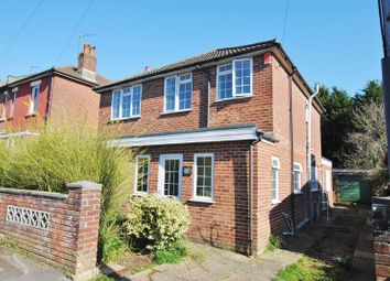 Thumbnail 4 bedroom detached house to rent in Newton Road, Southampton