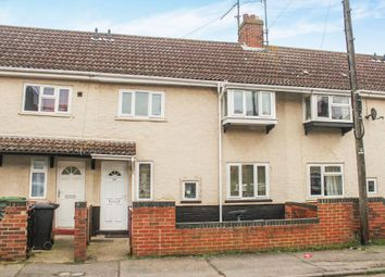 Thumbnail 3 bedroom terraced house for sale in Metcalf Avenue, King's Lynn