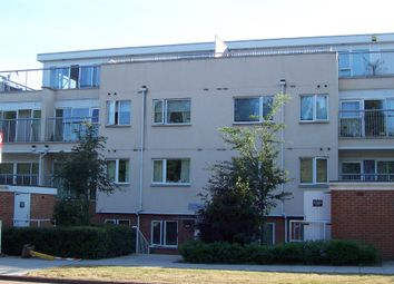 Thumbnail 1 bedroom flat to rent in The Avenue, Wembley