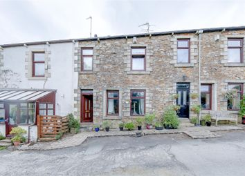 Thumbnail 3 bed terraced house for sale in Dog Pits Lane, Bacup, Lancashire