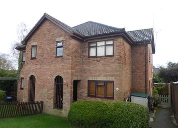 Thumbnail 1 bed property for sale in Sibley Park Road, Earley, Reading