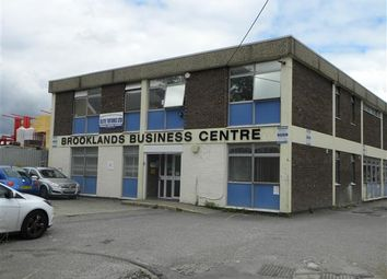 Thumbnail Commercial property to let in Brooklands Business Centre, Petersfield Avenue, Slough