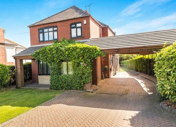 Thumbnail 5 bed detached house for sale in Bawtry Road, Hellaby, Rotherham