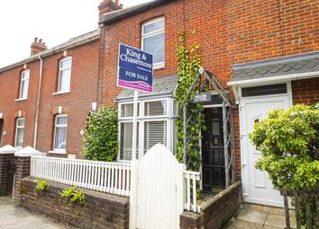 Thumbnail 2 bed terraced house for sale in Petersfield Road, Midhurst, West Sussex