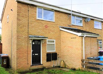 Thumbnail 2 bed semi-detached house to rent in Nairn Close, Hull