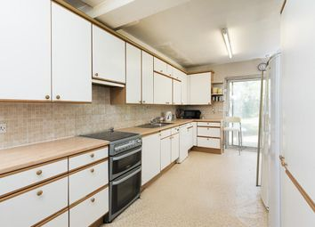Thumbnail 5 bed semi-detached house for sale in Green Lane, London