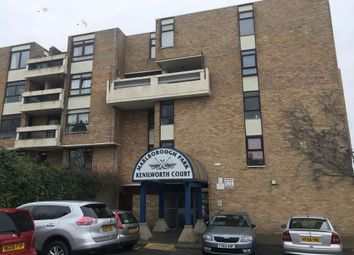 Thumbnail 3 bed flat for sale in Kenilworth Court, Washington
