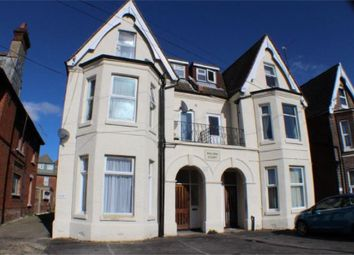 Thumbnail 1 bed flat for sale in Flat 11, 8 Howard Road, Southampton