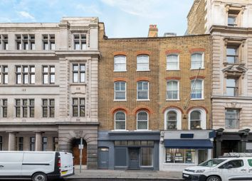 Thumbnail Office for sale in Great Queen Street, London