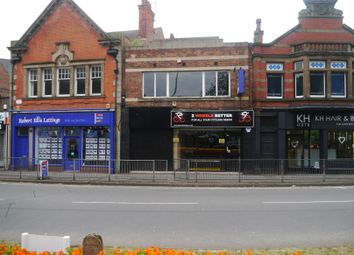 Thumbnail Land for sale in Derby Road, Long Eaton, Nottingham