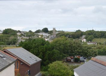 Thumbnail 2 bed flat for sale in Fore Street, Hayle