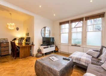 Thumbnail 2 bed flat for sale in Exeter Road, Mapesbury Estate