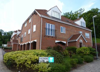 Thumbnail 1 bed flat for sale in Philimore Close, Plumstead
