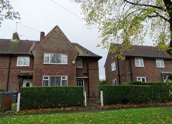 Thumbnail 3 bed semi-detached house for sale in Charlestown Road, Blackley, Manchester