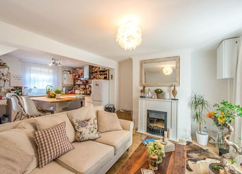 Thumbnail 3 bed terraced house to rent in East Terrace, Gravesend