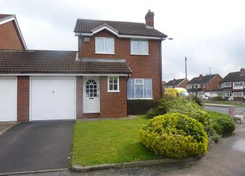 Thumbnail 3 bed semi-detached house to rent in Baynton Road, Willenhall