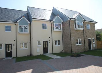 Thumbnail 4 bed terraced house for sale in Tayberry Close, Newport