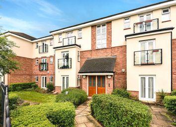 Apsley Close, Harrow HA2. 2 bed flat for sale