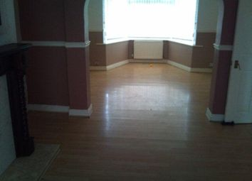 Thumbnail 3 bed semi-detached house to rent in Chapel Lane, Thurnscoe, Rotherham
