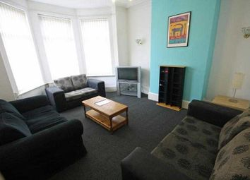 Thumbnail 6 bed property to rent in Nelson Street, Broughton, Salford