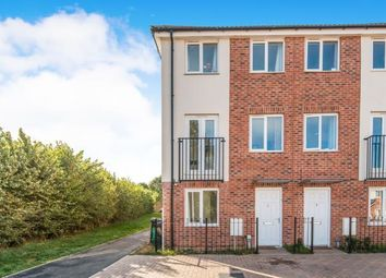 Thumbnail 3 bed semi-detached house for sale in Cranbrook, Exeter, Devon