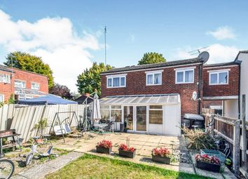 4 bed semi-detached house for sale in Ribble Court, Andover SP10