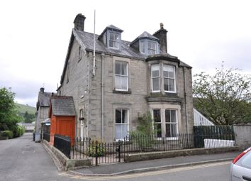 Thumbnail 7 bed detached house for sale in Eskholm, Rosevale Street, Langholm, Dumfries And Galloway