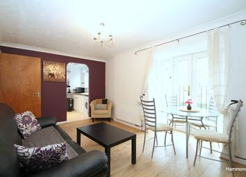 Thumbnail 1 bed flat to rent in Wellington Way, Bow, London