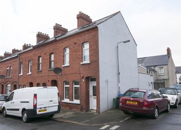 Thumbnail 1 bed flat for sale in 70, Trevor Street, Holywood