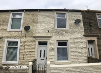 Thumbnail 2 bed terraced house to rent in Robert St, Accrington