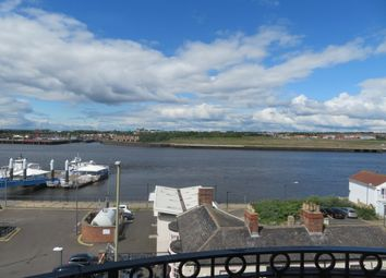 Thumbnail 2 bedroom flat for sale in Ferry Approach, South Shields