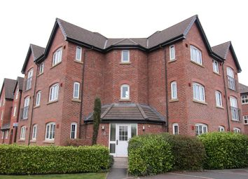 Thumbnail 2 bed flat to rent in Lytham Close, Great Sankey, Warrington