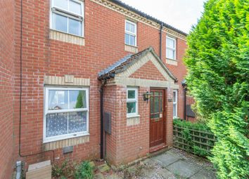 Thumbnail 2 bedroom terraced house for sale in Orchard Close, Norwich Road, Fakenham