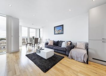 Thumbnail 2 bed flat to rent in The Crescent, 2 Seager Place, Deptford, London