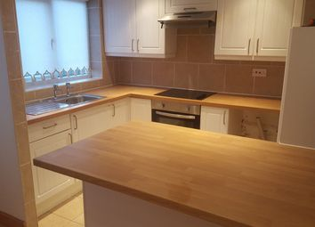 Thumbnail 2 bed flat to rent in Aspen Close, Kirkby, Liverpool