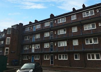 Thumbnail 3 bed flat for sale in Flat 68, Dyson House, Blackwell Lane, Greenwich, London