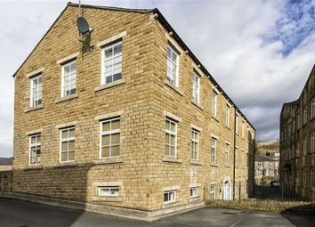 Thumbnail 1 bedroom flat for sale in Jesmond Square, Leeds, West Yorkshire