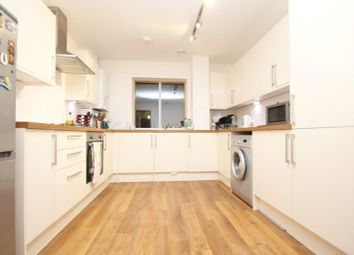 Thumbnail 3 bedroom flat to rent in Vickers House, South Street, Romford
