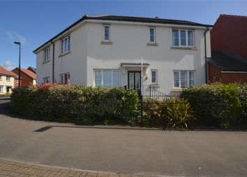 3 bed terraced house for sale in Westerleigh Road, Yate, Bristol BS37