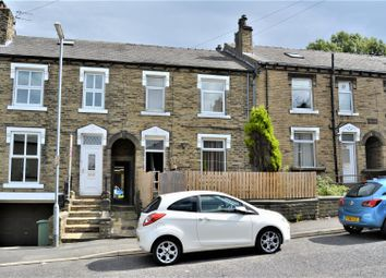 Thumbnail 1 bedroom terraced house for sale in Cross Lane, Primrose Hill, Huddersfield