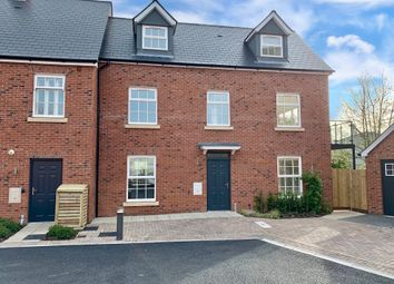 Thumbnail 4 bed semi-detached house for sale in Otters Holt, Mill Street, Ottery St. Mary
