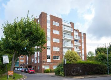 2 bed flat for sale in Oak Lodge Close, Stanmore HA7