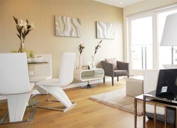 Thumbnail 2 bed flat to rent in The Forge, London