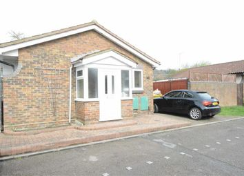 Thumbnail 2 bed detached bungalow to rent in Cashmere Way, Basildon, Essex